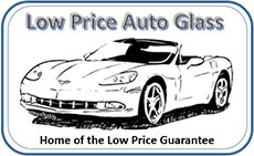 Oakland Low Price Autoglass Logo